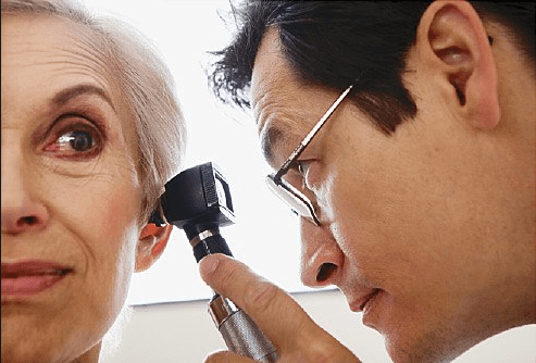 Ear Infection Tinnitus Treatment | The Natural Cure